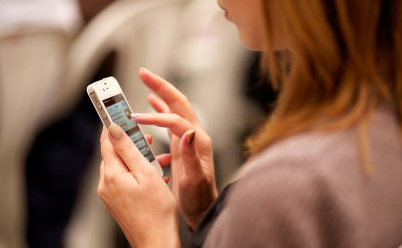 WhatsApp  официально планирует рассылать массовые смс